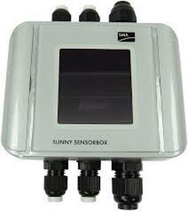 تصویر سنسور باکس SMA مدل SUNNY SENSORBOX